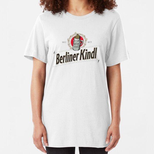 Berliner Kindl Slim Fit T-Shirt
