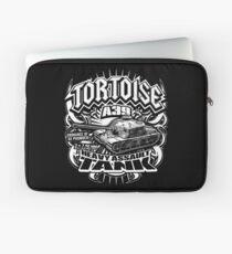 A39 Tortoise Laptop Sleeve