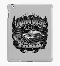 A39 Tortoise iPad Case/Skin