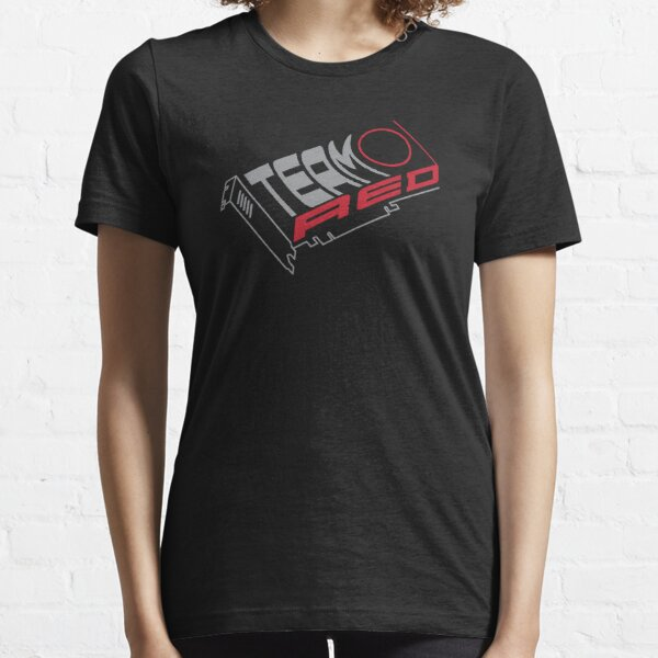 Team RED Essential T-Shirt