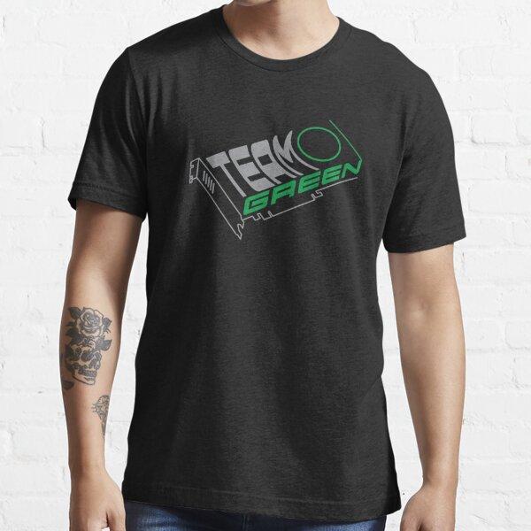 Team GREEN Essential T-Shirt