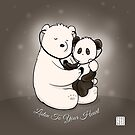 Listen To Your Heart by Panda And Polar Bear