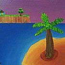 Animal Island by Reid Hall