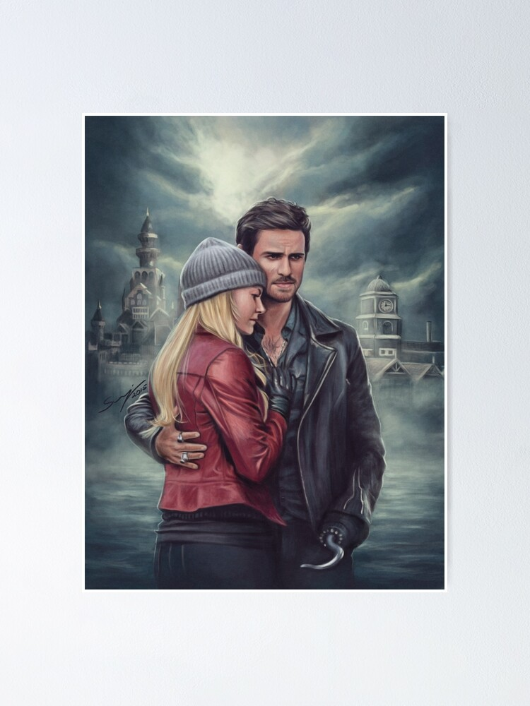 Alternate view of The Pirate and the Savior Poster