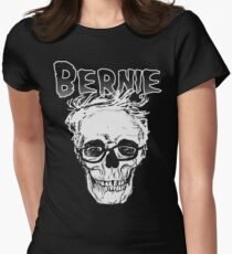 Bernie Sanders Misfits Parody - Still Bernie 2020 Women's Fitted T-Shirt