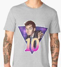 10th Doctor Men's Premium T-Shirt
