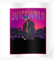 Juice Wrld 999 Poster