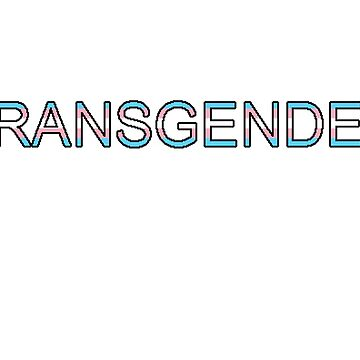 Transgender by FireLemur