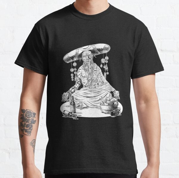 Tipsy Shaman Classic T-Shirt
