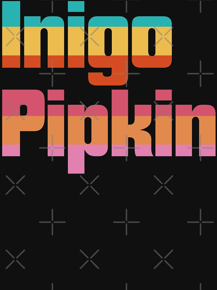 NDVH Pipkins 1973 - Inigo Pipkin by nikhorne