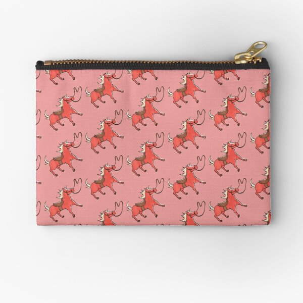 See Epona Fall Zipper Pouch