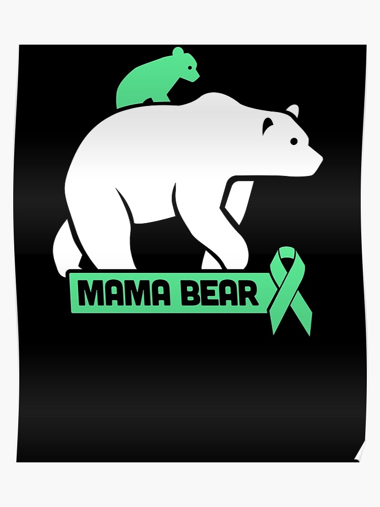 1a91ea296af Mama - Mental Health Depression Awareness | Poster