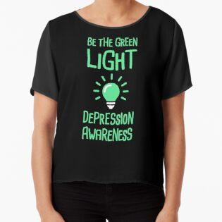 c1aaa987863 'Light - Mental Health Depression Awareness' iPad Case/Skin by EMDdesign
