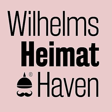 Wilhelm Haven home by PIY