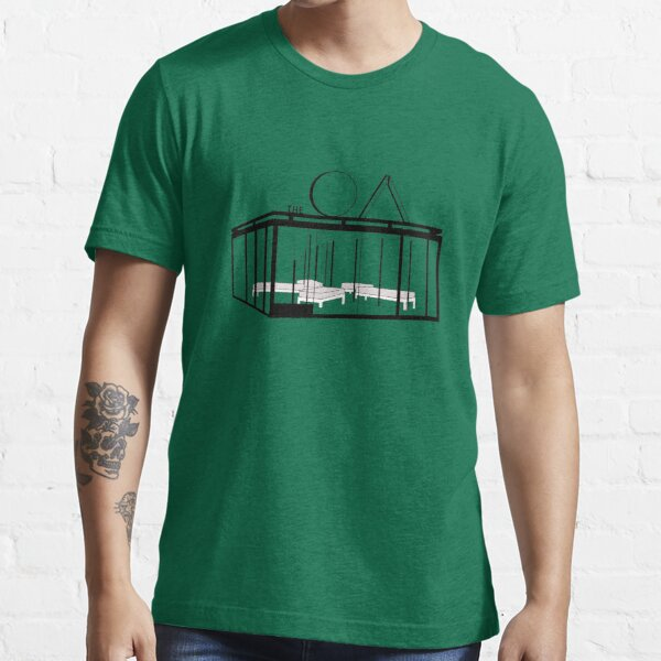 The OA(2) Essential T-Shirt