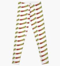 Rhubarb Leggings