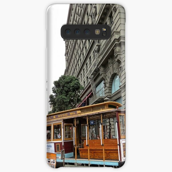 powell & hyde Samsung Galaxy Snap Case
