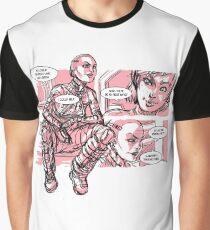 Mass Effect - Pirates Graphic T-Shirt