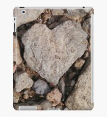 Puzzle Heart iPad Case/Skin