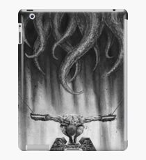 Last Day iPad Case/Skin