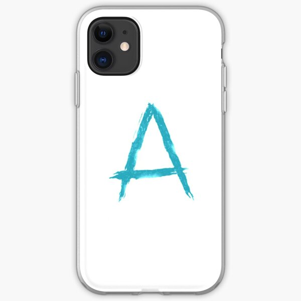 The Ask and the Answer Cover Art iPhone Soft Case