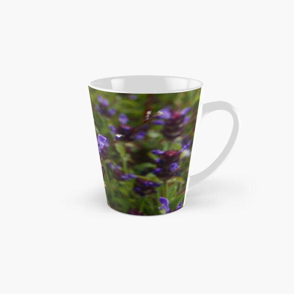 Self-heal (Prunella vulgaris) Tall Mug