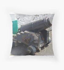 My Starter For Ten Throw Pillow