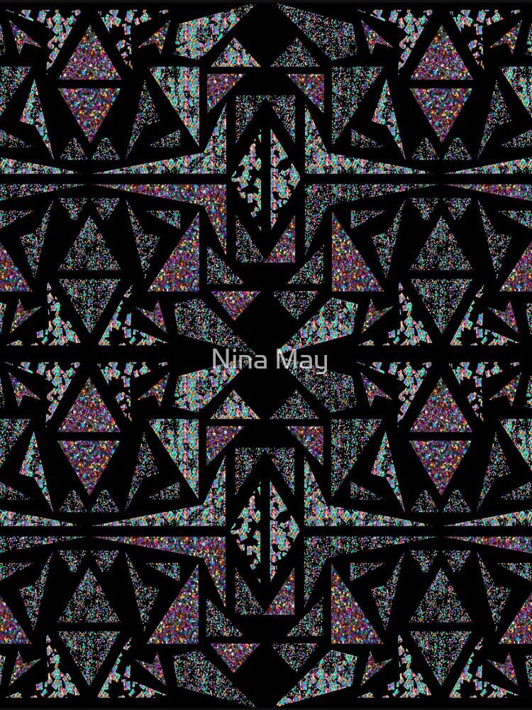 Ari's Holo Glitter  by ninabmay