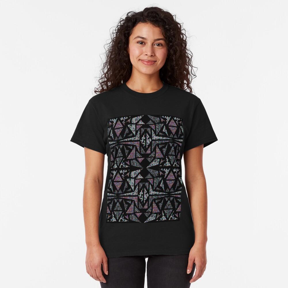 Ari's Holo Glitter  Classic T-Shirt