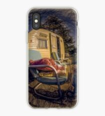 The Tiki Room iPhone Case