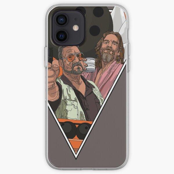 Lebowski – Bowling iPhone Soft Case