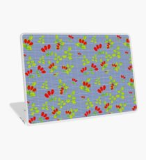Wild rose Laptop Skin