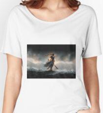 Senua sacrifice Women's Relaxed Fit T-Shirt