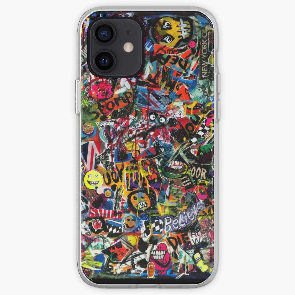 Graffiti   iPhone Case & Cover