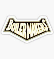 Purdue Boilermakers Sticker
