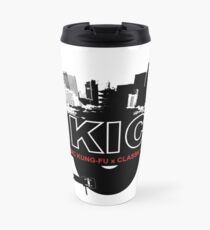 CAN I KICK IT? - City Travel Mug