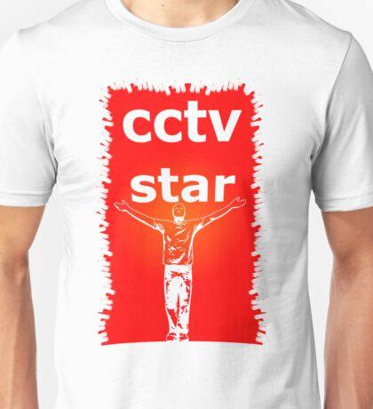 cctv star T-Shirt