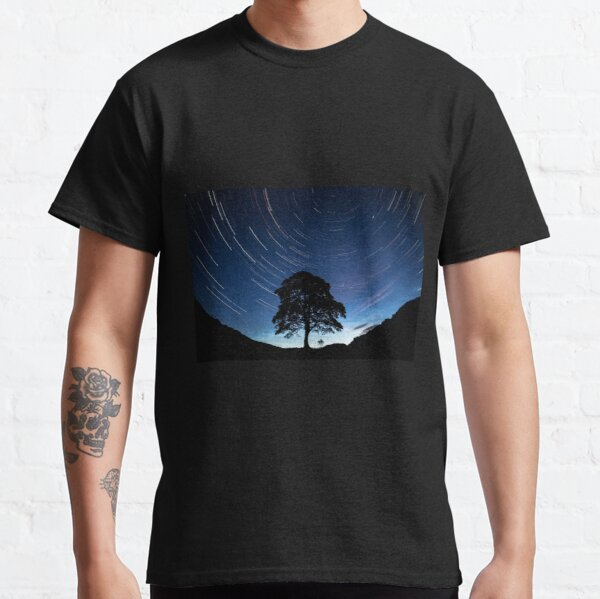 Solstice Trails Classic T-Shirt