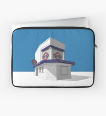 Trinity Road (Tooting Bec) Laptop Sleeve