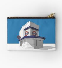 Trinity Road (Tooting Bec) Studio Pouch