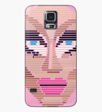 Rectangle Trixie Case/Skin for Samsung Galaxy