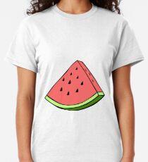Watermelon slice Classic T-Shirt