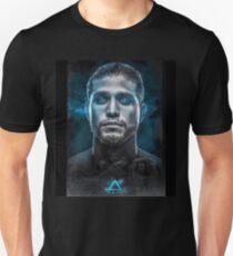 Brian Ortega T City Ufc Fighter Art Unisex T-Shirt