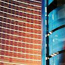Americana • Las Vegas • The Wynn Hotel by PETER CULLEY