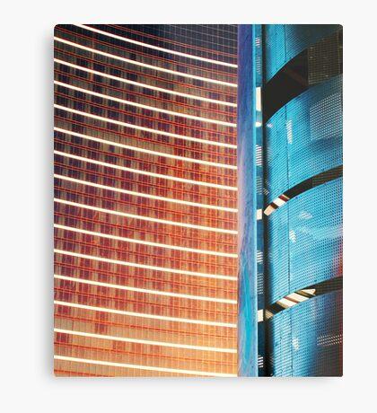 Americana • Las Vegas • The Wynn Hotel Metal Print