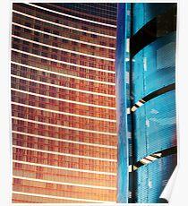 Americana • Las Vegas • The Wynn Hotel Poster
