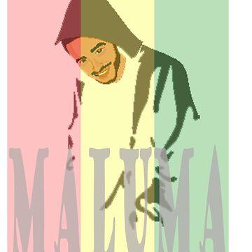 MALUMA by ManuelAngel