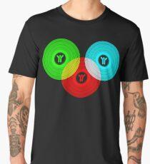 Vinyls Men's Premium T-Shirt