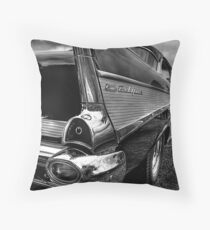 Beau $20.00. 57 Chevy Throw Pillow
