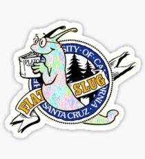 UC Santa Cruz Sticker